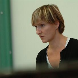 Debora Warner