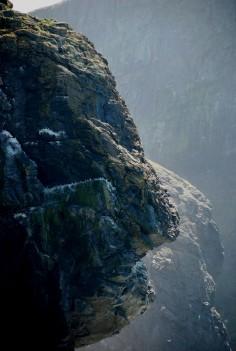 Mingulay Cliffs