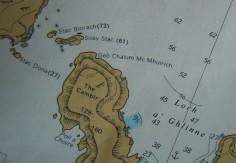 Chart St Kilda