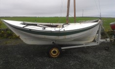 Westray skiff Ben Duffin2