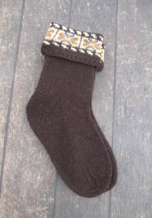 socks (blog post2)